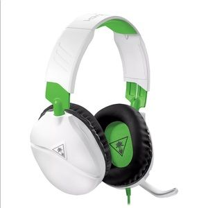TURTLE BEACH Recon 70 gaming headset New XBox comp